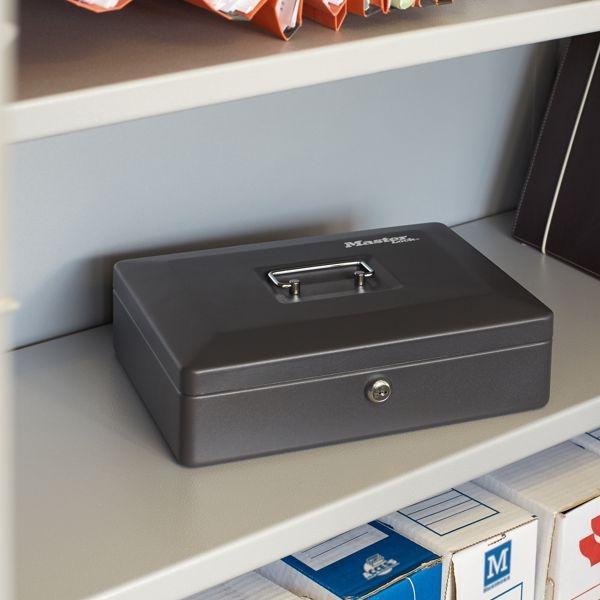 e2d6580fc2e5d MECHANICKÉ ZÁBRANNÉ SYSTÉMY.: Pokladničný uzamykateľný box Master ...